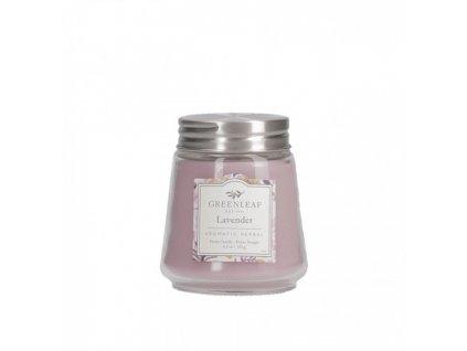 gl petitecandle lavender