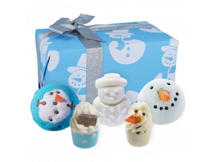 mr frosty gift pack