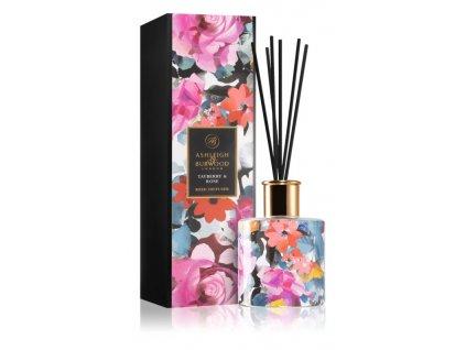 ashleigh burwood london the design anthology tayberry rose aroma difuzer s naplni