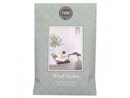 bw winddown sachet