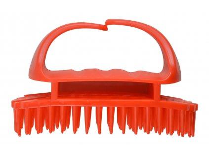 Standelli professional Masážní kartáč na vlasy a vlasovou pokožku