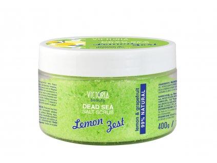 0771250 Lemon Zest