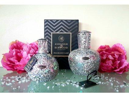 Ashleigh & Burwood Velká katalytická lampa FAIRY MAGIC