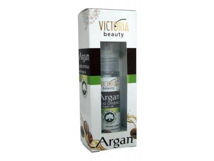 Victoria Beauty Argan Výživné sérum na vlasy s arganovým olejem, 30 ml
