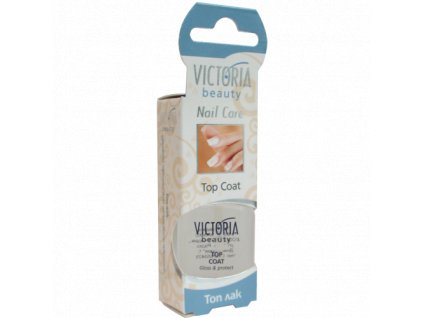 Victoria beauty Top coat, 12 ml