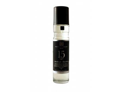 Eau de Parfum LIVERPOOL MAN 15, Amaderado Almizclado, 125 ml