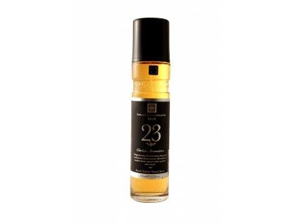 Eau de Parfum Zurich MAN 23, Gitrico Aromático, 125 ml