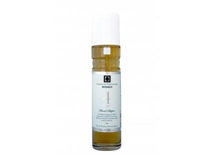 Eau de Parfum Vancouver WOMAN 4, Floral Ghipre, 125 ml