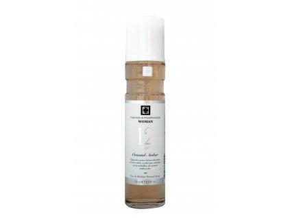 De Ruy Perfumes Eau de Parfum Vienna WOMAN 12, Oriental Ambar, 125 ml