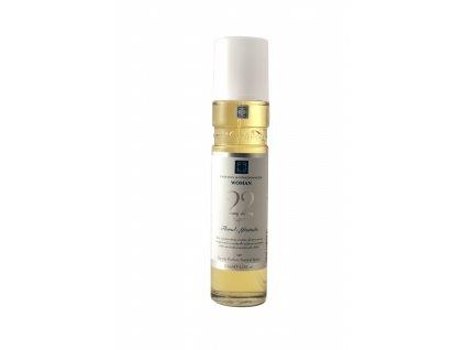 Eau de Parfum Mykonos WOMAN 22, Floral Afrutado, 125 ml