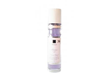 Eau de Parfum Miami WOMAN 38, Oriental Fructal, 125 ml