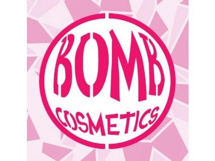 Bomb cosmetics Balzám na rty Pikantní brusinka, 9 ml
