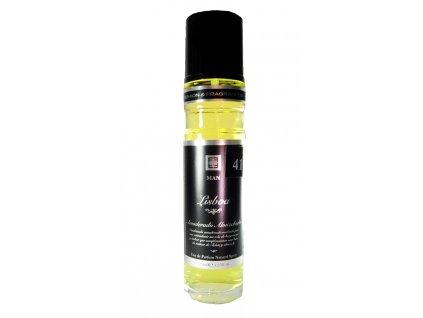 Eau de Parfum LISBOA Man 41, 125 ml