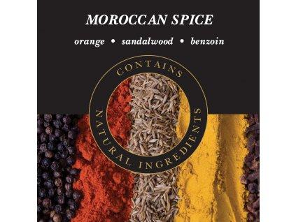 Moroccan Spice, difuzér s vůní, 200 ml