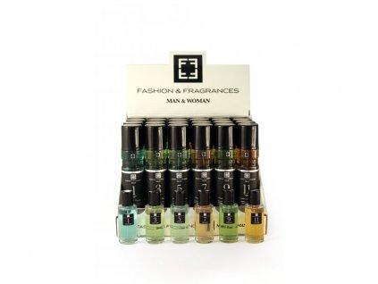 De Ruy Perfumes Eau de parfum MAN, AKCE 2+1 ZDARMA, 3 x 125 ml