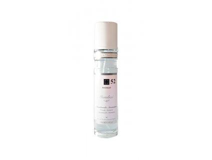 Eau de parfum, Mumbai WOMAN 52, Amaderado Aromático, 125 ml