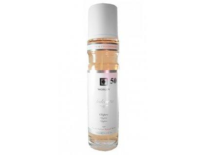 Eau de parfum, Brooklyn WOMAN 50, Ghipre, 125 ml