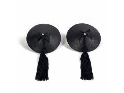 Bijoux Indiscrets Lepítka na bradavky Burlesque Pasties