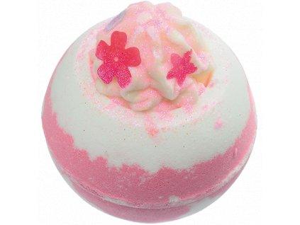 Bomb cosmetics Balistik Růžové vodopády, 160 g