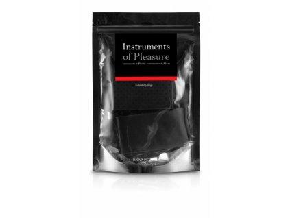 Bijoux Indiscrets Instruments of pleasure - erotický set, 4 kusy, červený