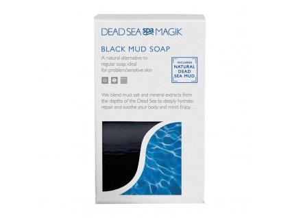 DEAD SEA Spa MAGIK Bahenní mýdlo 100g