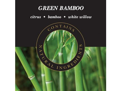 Ashleigh & Burwood Vůně do katalytické lampy Green Bamboo 500ML