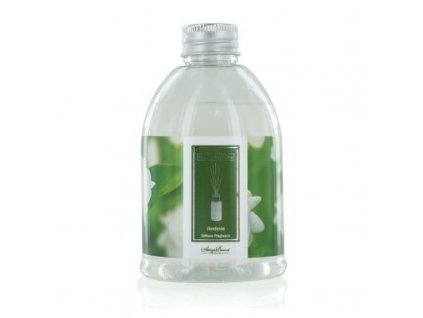 Ashleigh & Burwood Náplň do difuzéru GARDENIA (gardénie) THE SCENTED HOME, 200 ml