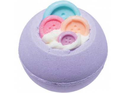 Bomb cosmetics Veselé knoflíky, 160 g