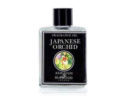 Ashleigh & Burwood Esenciální olej JAPANESE ORCHID do aromalampy, 10ml