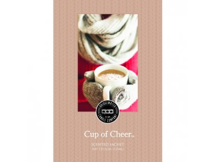 imabw holiday scented sachet cup of cheer