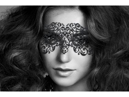 Bijoux Indiscrets Maska na obličej Dalila