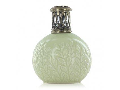 Ashleigh & Burwood Malá katalytická lampa OLIVE BRANCH, 1ks