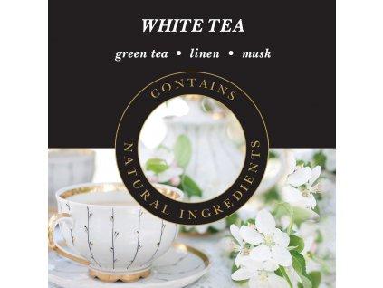 Ashleigh & Burwood Náplň do katalytické lampy WHITE TEA (bílý čaj) 250 ml