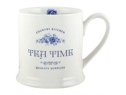 Creative Tops Porcelánový hrnek Kitchen Time National Trust Country, 250 ml