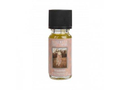 Bridgewater Candle Company Vonný olej Wanderlust, 10 ml