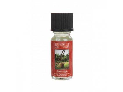 Bridgewater Candle Company Vonný olej Fresh Apple, 10 ml