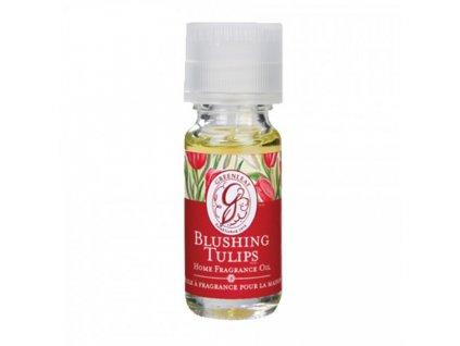 gl home fragrance oil blushing tulips