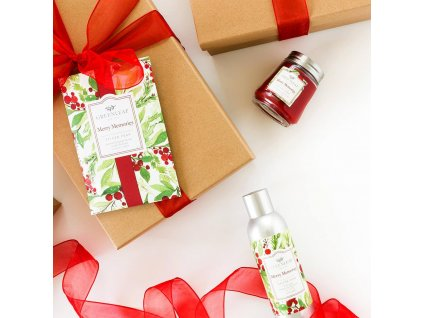gl holiday room spray merry memories