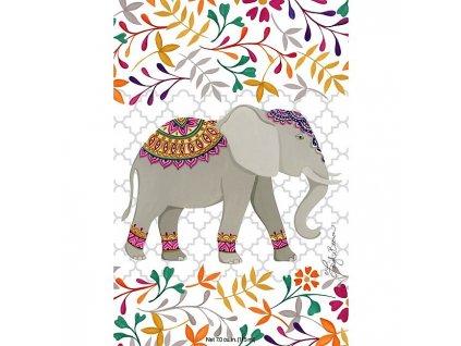imawb envelope sachet elephant fs600434 (2)