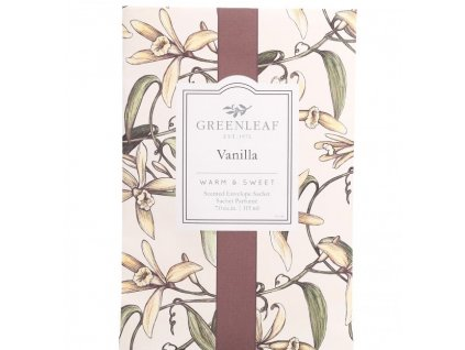 gl lgsachet vanilla
