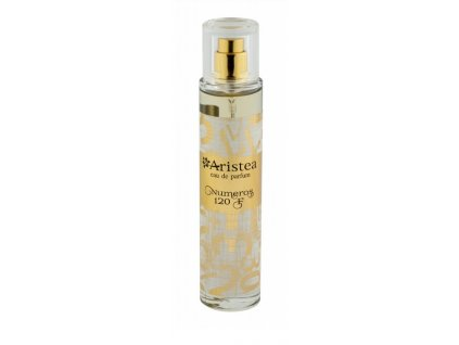 Aristea Eau de parfum NUMEROS 120 F, 50 ml