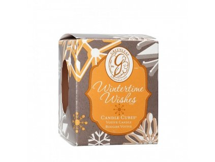 gl holiday candle cube votive wintertime wishes (2)