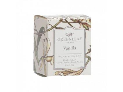 gl candlecube vanilla