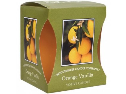 votive orange vanilla