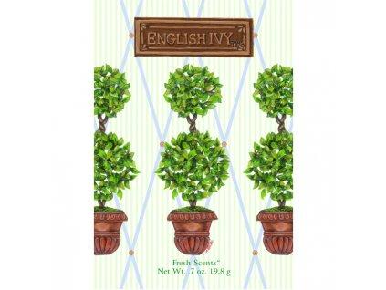 wb envelope sachet round topiary
