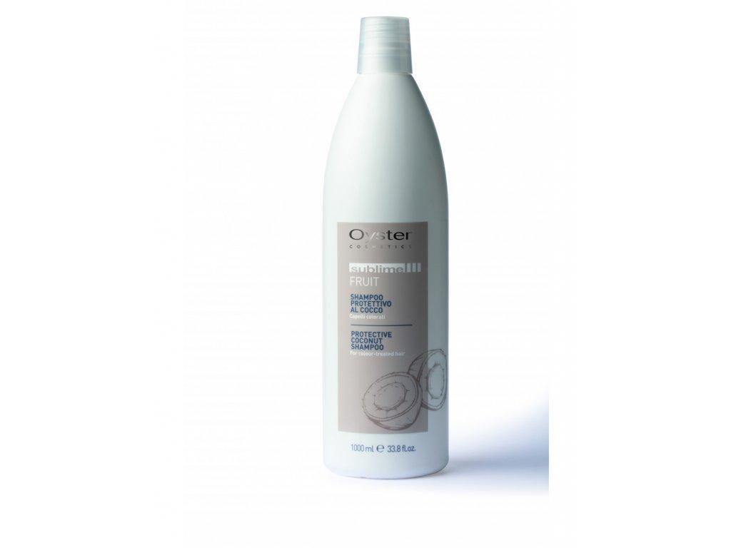 fruit sublime cocco shampoo protective coconut 1000ml (1)