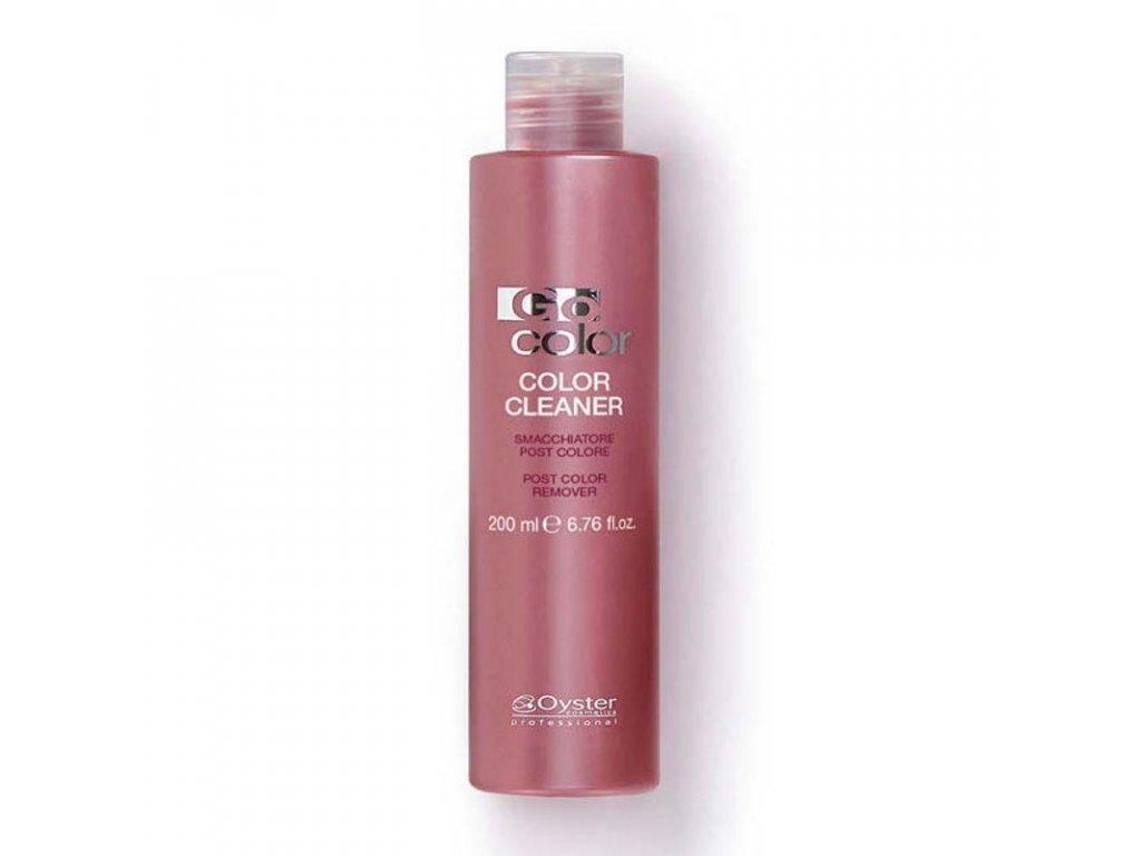 COLOR CLEANER - odstraňovač barvy z pokožky
