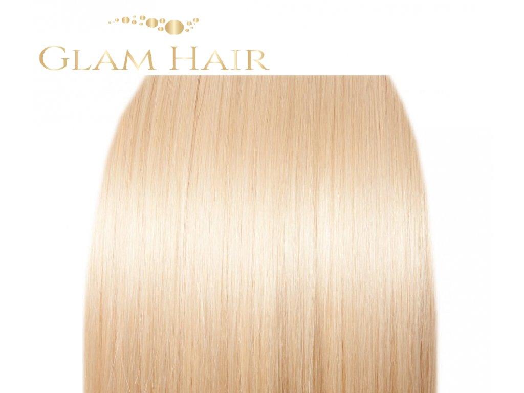 GLAM HAIR -  613 Nejsvětlejší blond