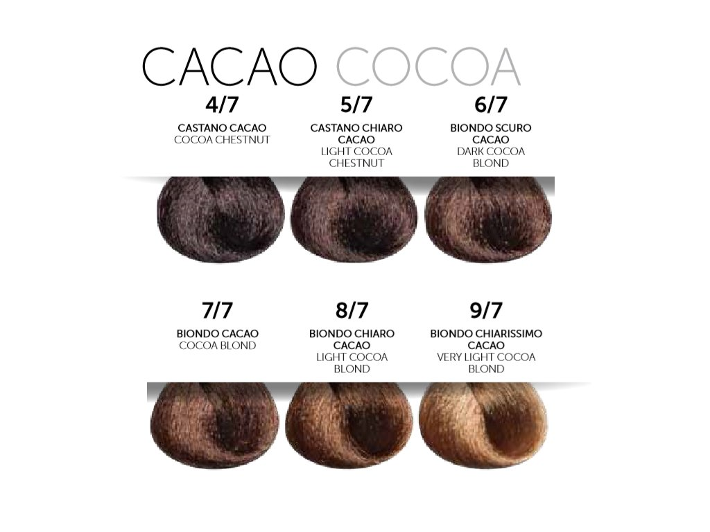 kakaové