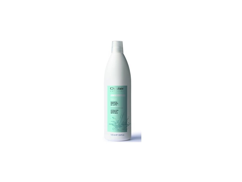 Sublime šampon s mlékem